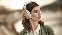 Bluetooth наушники Bose QuietComfort 35 II Rose Gold, фото 5