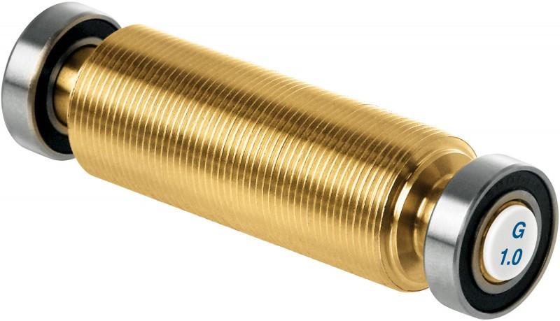 Ролик для насечки Swix T423100G 1,00mm линейная структура