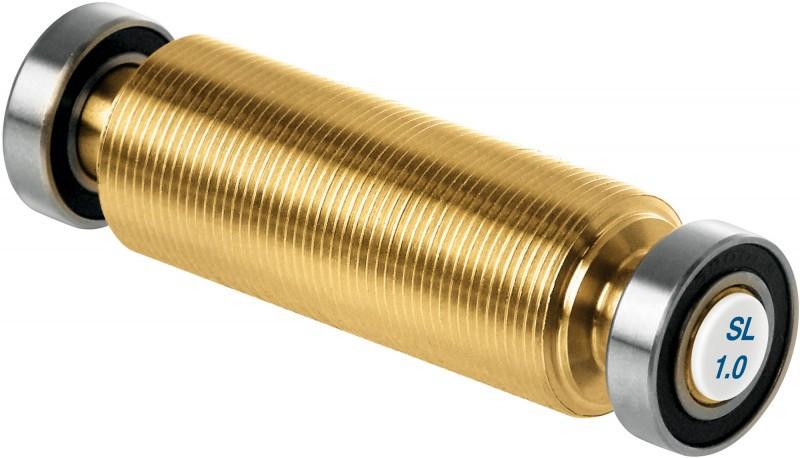 Ролик для насечки Swix T423100SL 1,00mm левый винт