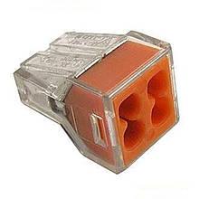 Конектор Smartfortec CMK-104 4-контактний (10 шт/уп)