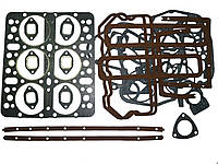 Набор прокладок двигателя А-01 (полный) (паронит)