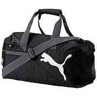 Сумка Puma Fundamentals Sports Bag XS Black - 188238