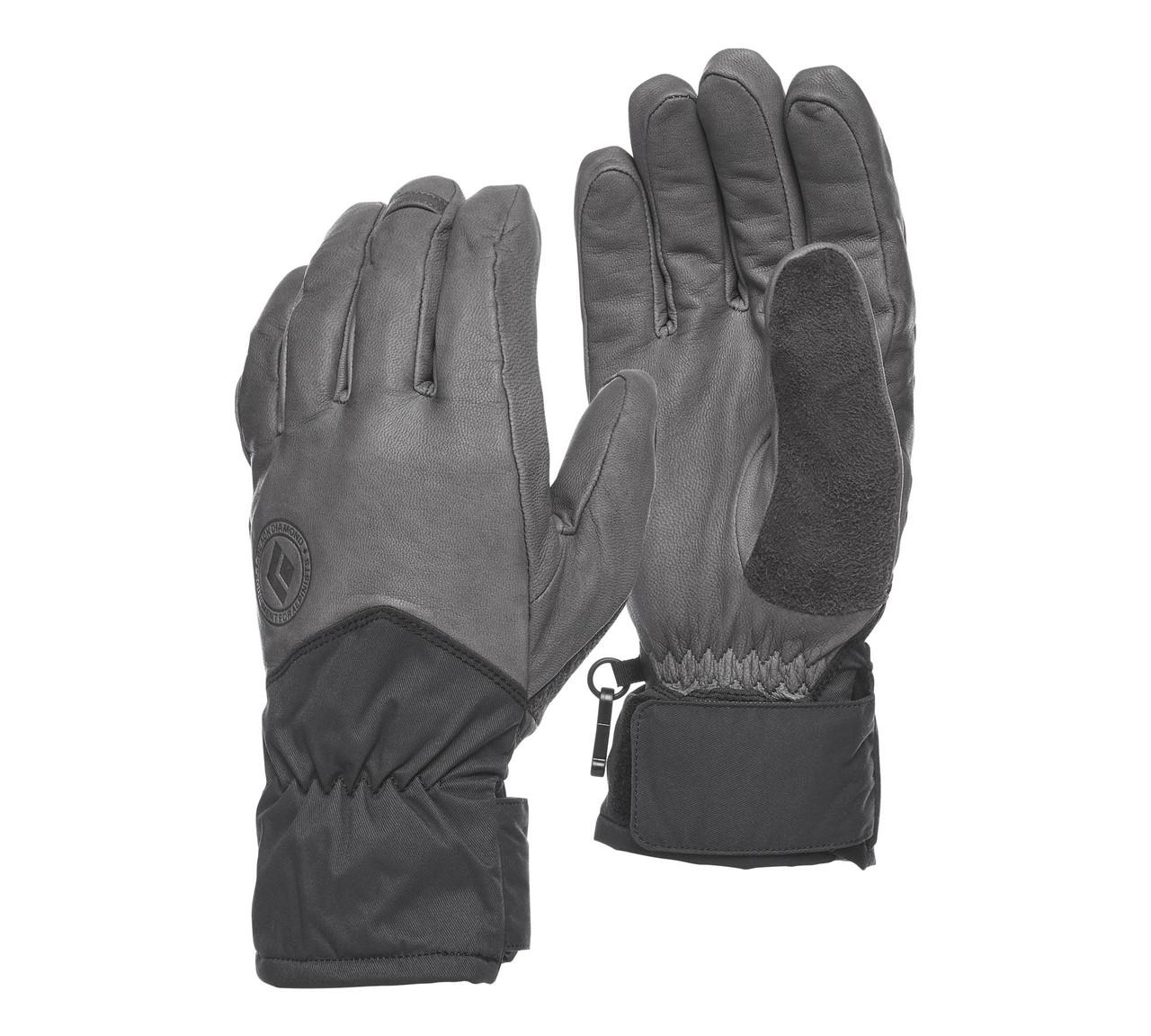 Перчатки Black Diamond Tour Gloves