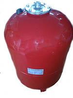 Расширительный бак AQUApress AСR 80 на 80 литра (со сменной мембраной)