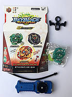 Beyblade 149-В бейблейд slash dragon слэш Драгон окта метсу