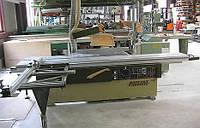 Круглопильный форматно-обрезной станок PAOLONI P 30 N
