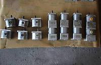 Шестеренчатые насосы  ORSTA hydraulik (DDR)