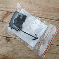 Заглушка крюка буксировочного заднего VW Passat B6, 05-10