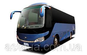 Запчасти на автобус Yutong