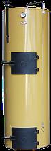 Твердотопливный котел длительного горения STROPUVA S40 (мощность 40 кВт)