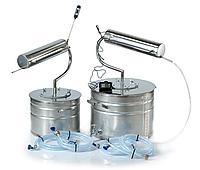 Самогонный аппарат (дистиллятор) SA-1 VPR