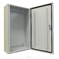 Корпус электротехнический 300x300x200мм IP 54+ монтажная панель.