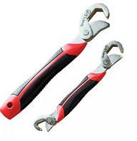 Универсальный ручной гаечный ключ snap'N Grip накидной 23 в1 разводной