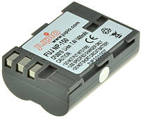 Аккумулятор NP-150 (FNP-150) для камер FujiFilm - аналог на 1400 ма