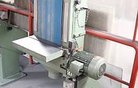 Поверхносный ленточно-шлифовальный станок REMA BS 300