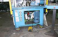 Машина для накладки уплотняющих прокладок Omera R300