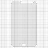 Скло захисне для телефону Samsung i9220 Galaxy Note, N7000 Note, 0,26 мм, 9H