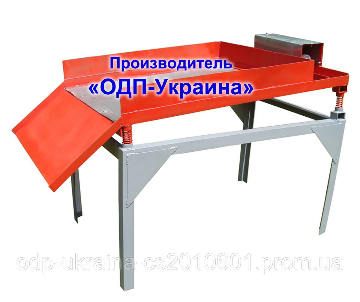 Вибросито ВСО-4 для разделения сыпучих материалов