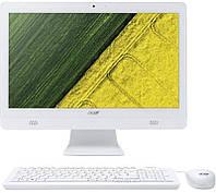 Моноблок Acer Aspire C20-720 (DQ.B6XME.006) White