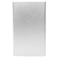 ✥Power bank Strong PB-201 Silver 10400 mAh внешний аккумулятор для смартфонов планшетов повер банк