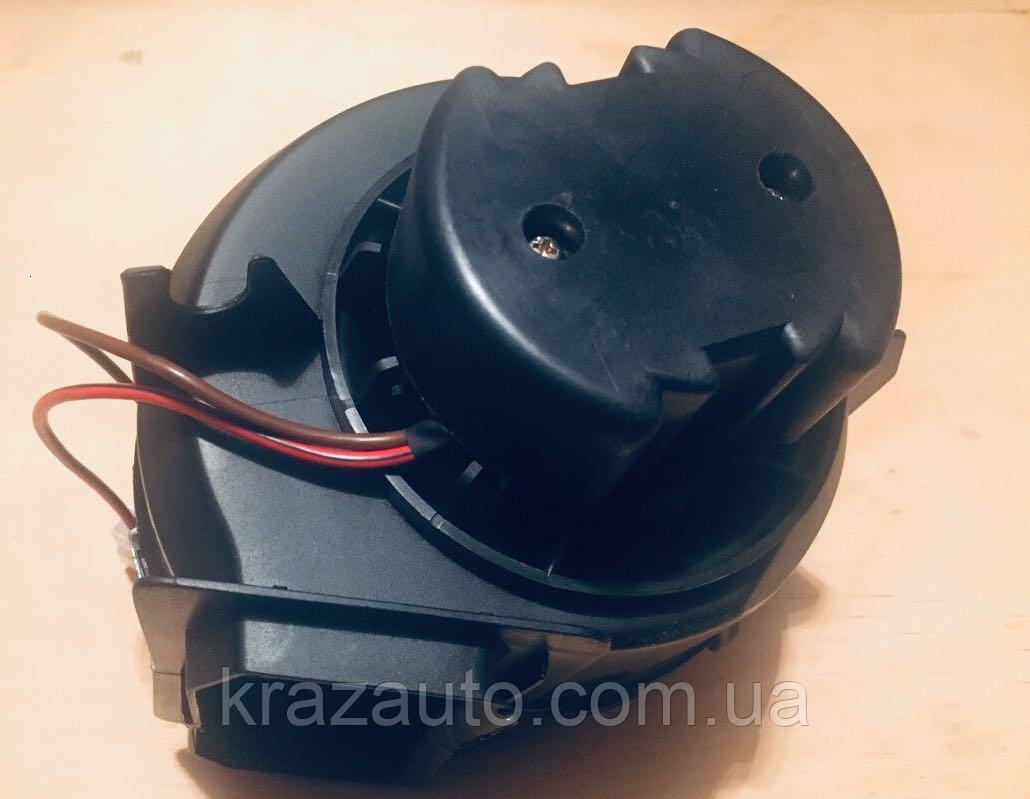Электродвигатель отопителя МАЗ 103,104 (пр-во г.Калуга) 42.3780