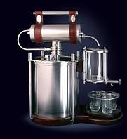 Домашний самогонный аппарат Moonshine Distillers VIP VPR