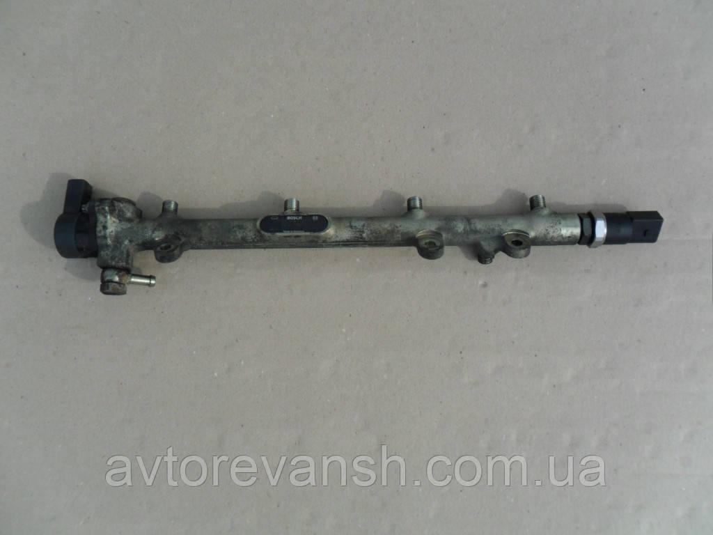 Топливная рейка Мерседес Спринтер 2.2 cdi бу Sprinter, фото 1