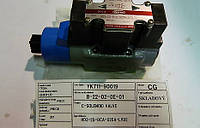 Электромагнитный клапан  TOYOOKI HD3-2S-BCA-025A-LYD2