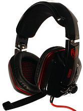 Гарнитура Somic G909 Black (9590008744)