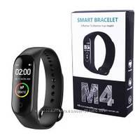 Фитнес браслет M4 Smart Watch Mi Band смарт часы реплика
