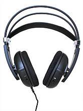 Гарнитура Somic P6 Black (9590010256)