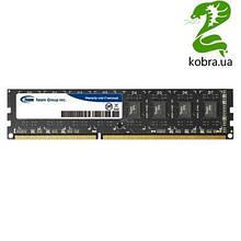 DDR3 8GB/1600 Team Elite (TED38G1600C1101)