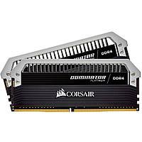 DDR4 2x16GB/3000 Corsair Dominator Platinum (CMD32GX4M2B3000C15)