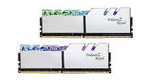 DDR4 2x8GB/3000 G.Skill Trident Z Royal (F4-3000C16D-16GTRS)