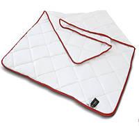 Детское демисезонное одеяло с Тинсулейтом MirSon DeLuxe 101 110х140 см
