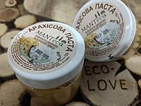Арахисовая паста с кокосовой стружкой и кокосовым сахаром,180гр ТМ MANTECA