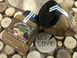Арахисоваяпастаcчернымшоколадом, ТМ MANTECA, 500 грамм