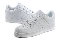 Кроссовки мужские NIke Air Force Low White. кроссовки, кроссовки магазин