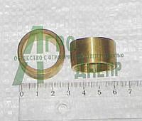 Втулка бронзовая шестерни насоса масляного Д-65 Д08-002 ЮМЗ