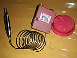 Терморегулятор для электро духовок и обогревателей 50-200 С° с капилляром 16 А / 250 В производство Китай, фото 2