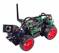 Конструктор Робот-машина с видеонаблюдением (KIT)