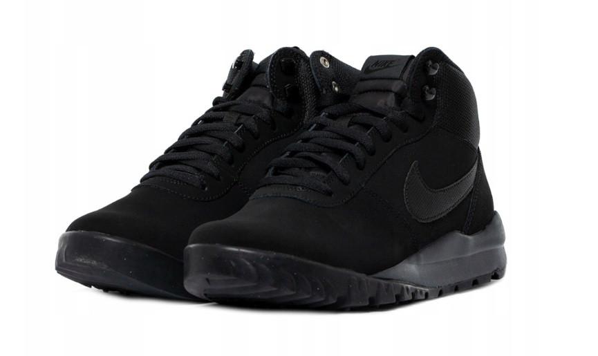 NIKE 654888-090 Чоловічі зимові черевики, р. 40,5-45