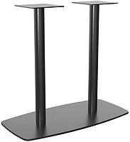 Основание для стола Новара дабл; база для стола, подстолья для столешницы, опора под столешницу