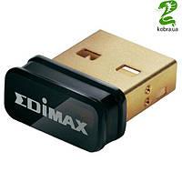 Беспроводной адаптер Edimax EW-7811UN (N150, nano)