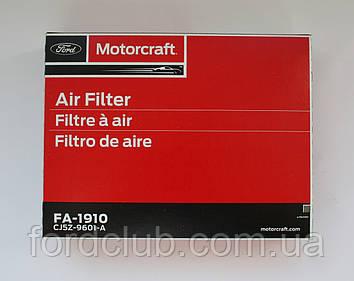 Фильтр воздушный Ford Escape USA Motorcraft FA1910 (для  2,5)