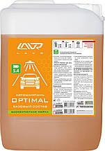 Автошампунь Optimal Базовий склад Auto Shampoo Optimal 5,8 кг