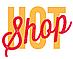 """""""Hot Shop"""" интернет - магазин оригинальных товаров"""