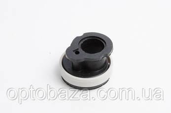 Коллектор впускной (с резиновым кольцом) для бензопилы тип Stihl 180 , фото 3