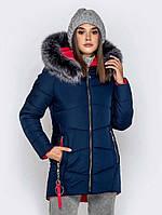 Куртка женская зимняя. Парка женская теплая.ТОП КАЧЕСТВО!!!