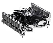 Кулер процесорний ID-Cooling IS-25i, Intel: 1151/1150/1155/1156, 88х92х27 мм, 4-pin